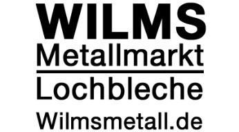 Lochbleche wilms